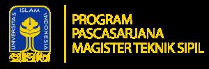 Magister Teknik Sipil UII