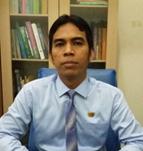 Dr. Taufik Dwi Laksono, S.T., M.T.